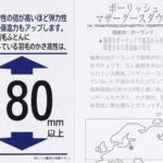 西川羽毛布団nl-5055マザーグース